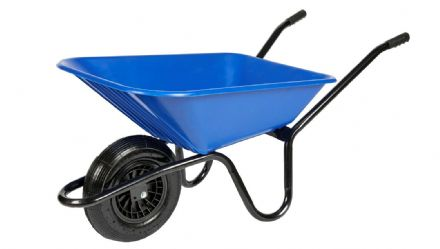 Super Barrow 90 Litres Wheelbarrow